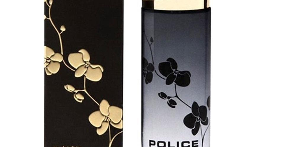 Police Dark Woman EDT Spray