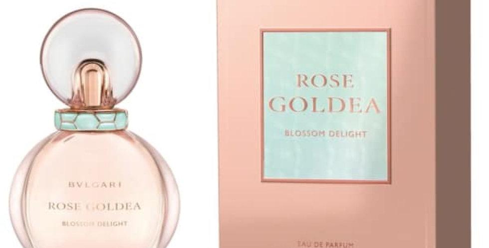 Bulgari Rose Goldea Blossom Delight EDP Spray