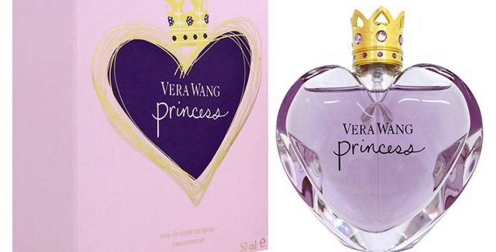 Vera Wang Princess EDT Spray