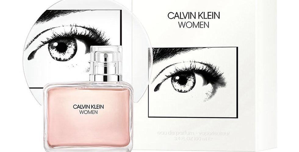 Calvin Klein Woman EDP Spray