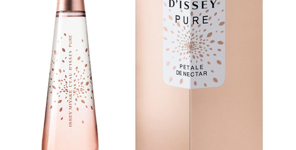 Issey Miyake L'Eau d'Issey Pure Petale de Nectar EDT Spray
