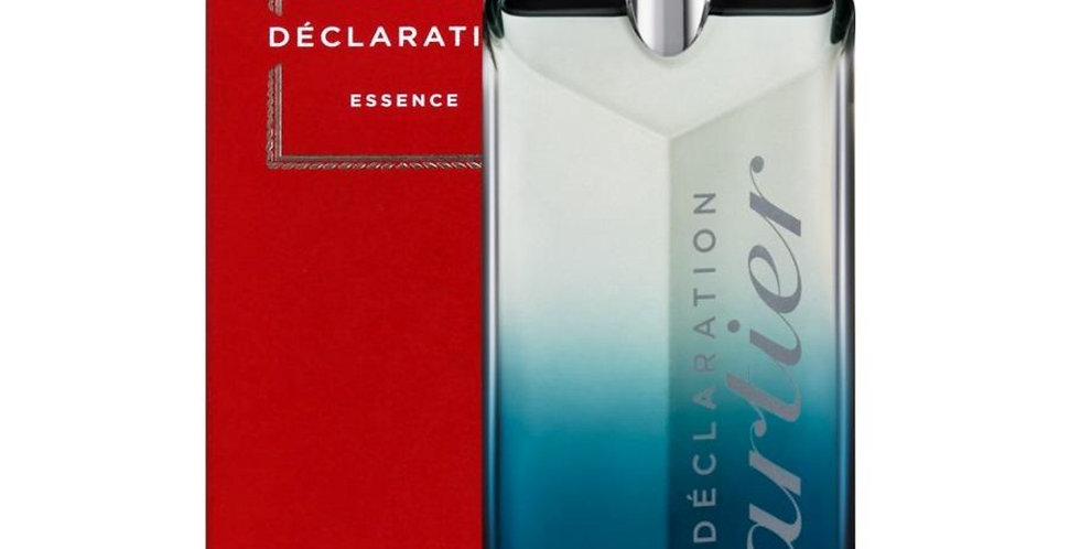 Cartier Declaration Essence EDT Spray