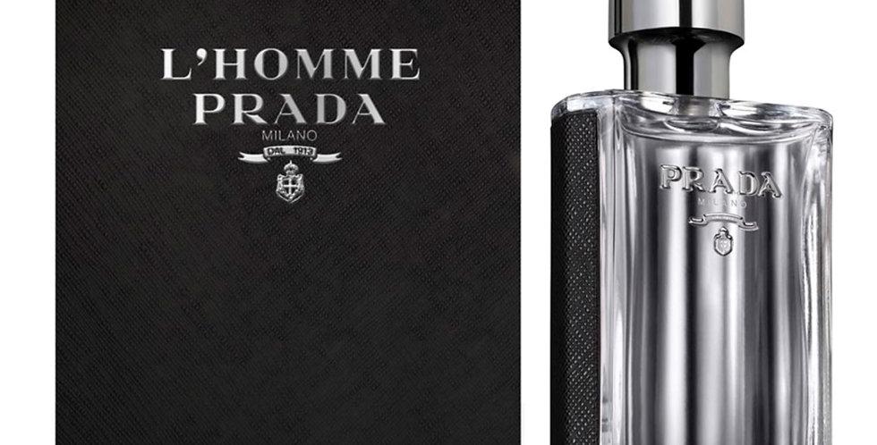 Prada L'Homme Prada EDT Spray
