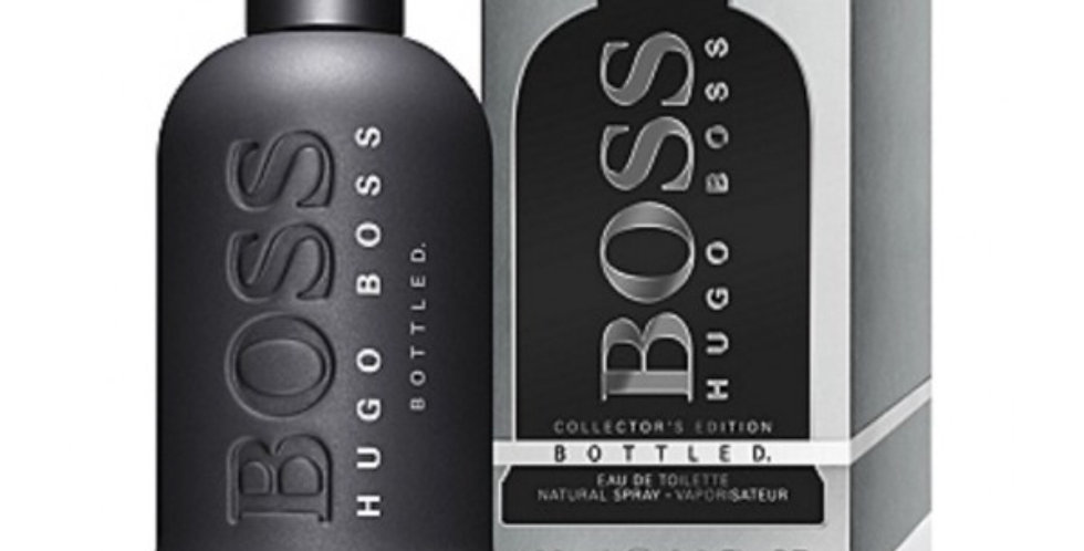 Hugo Boss Bottled Collector's Edition EDT Spray
