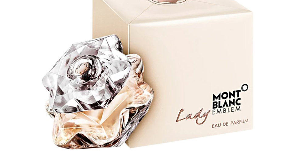 Montblanc Lady Emblem EDP Spray