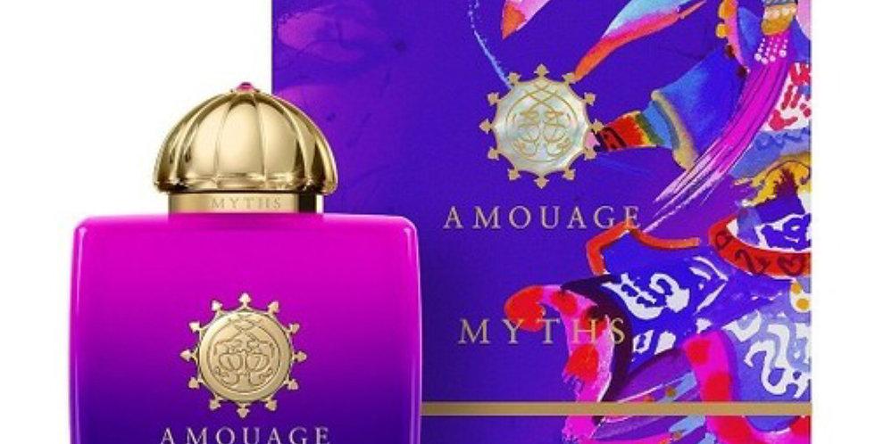 Amouage Myths Woman EDP Spray