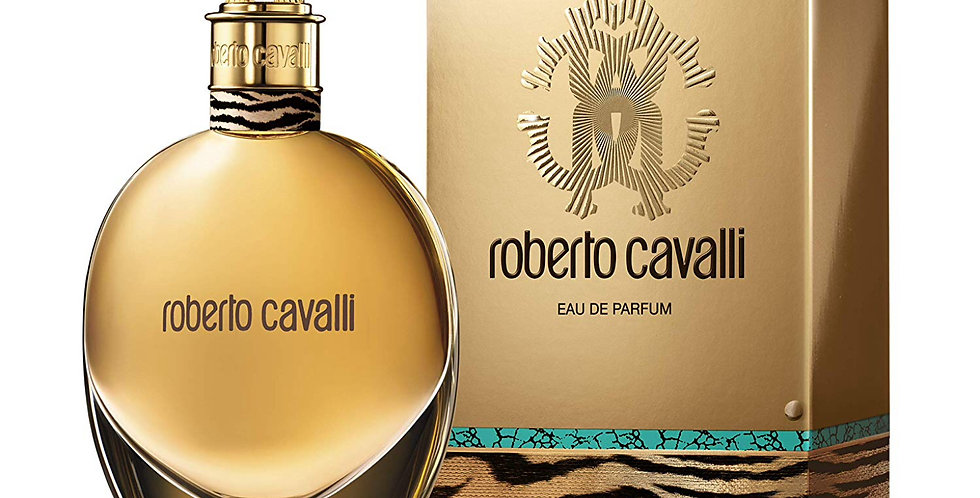 Roberto Cavalli EDP Spray