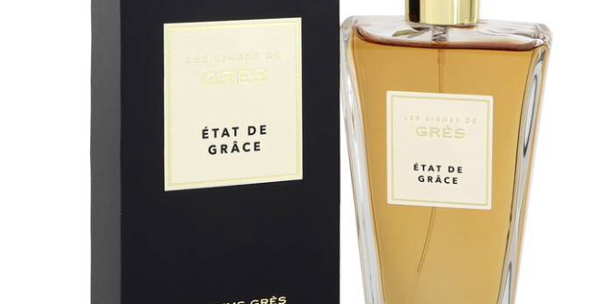 Gres Parfums État de Grace EDPSpray