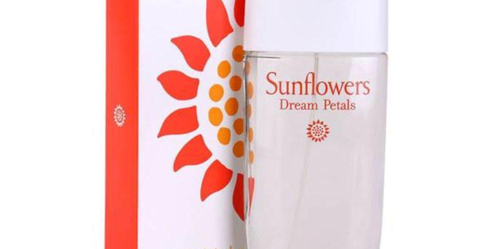 Elizabeth Arden Sunflowers Dream Petals EDT Spray