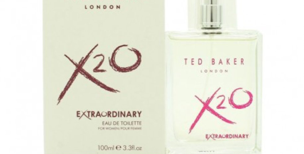 Ted Baker X2O for Women EDT Spray, cheap perfume online uk, online perfume shop uk, cheap fragrance online uk, online fragran