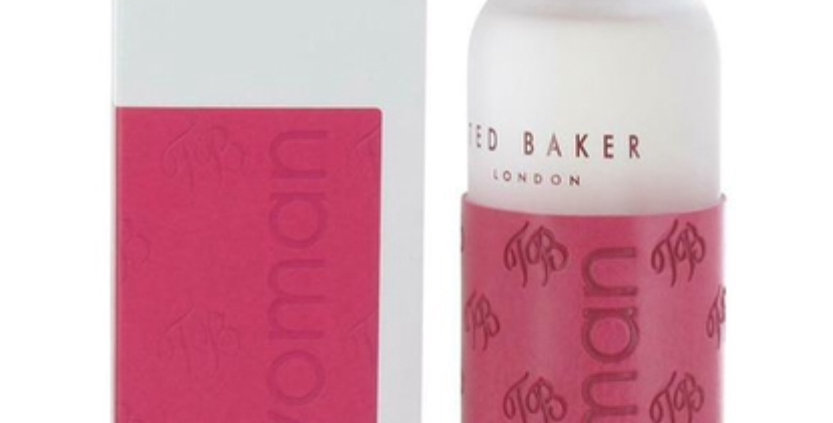Ted Baker Woman Pink EDT Spray