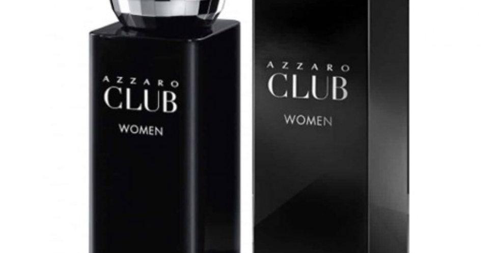 Azzaro Club Women EDT Spray