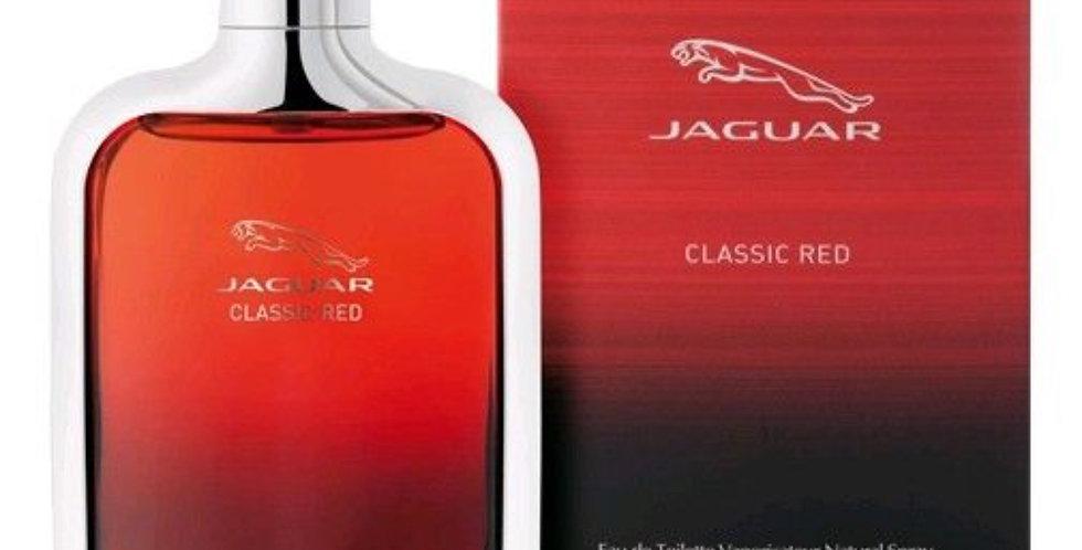Jaguar Classic Red EDT Spray