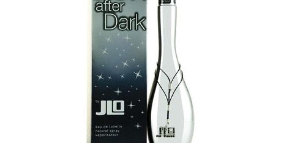 Jennifer Lopez Glow After Dark EDT Spray