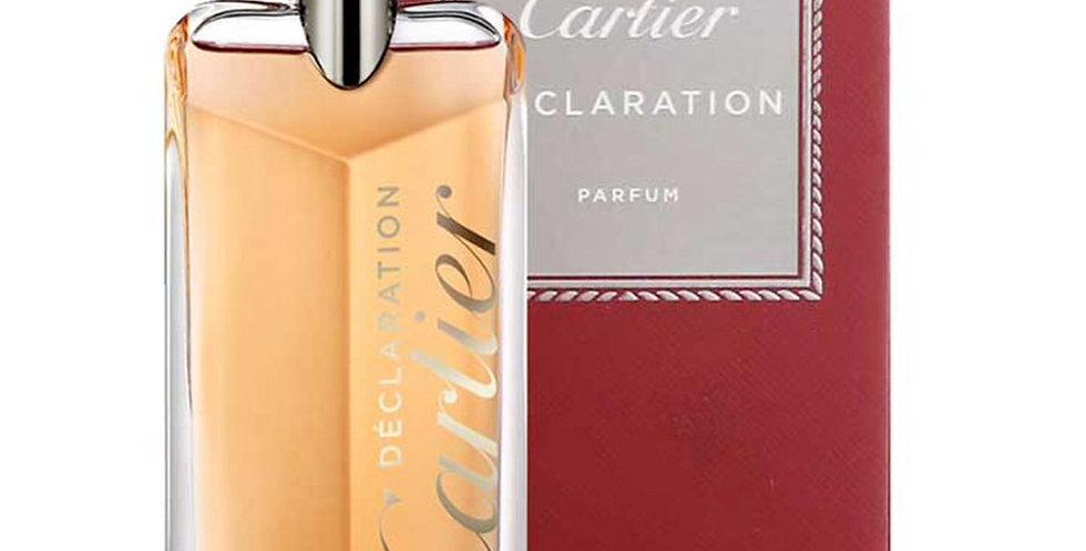 Cartier Declaration Parfum Spray