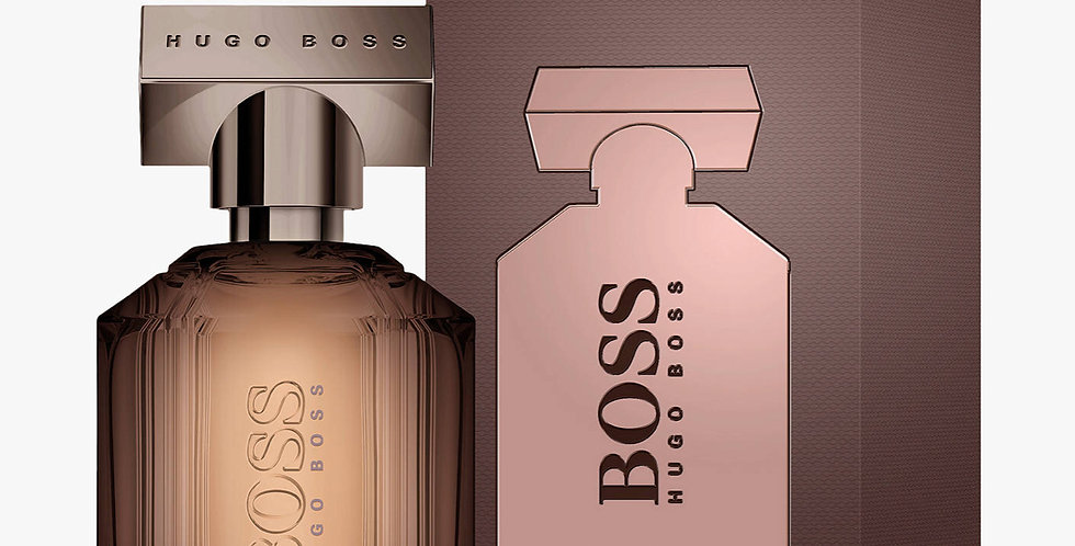 Hugo Boss The Scent Absolute For Her EDP Spray