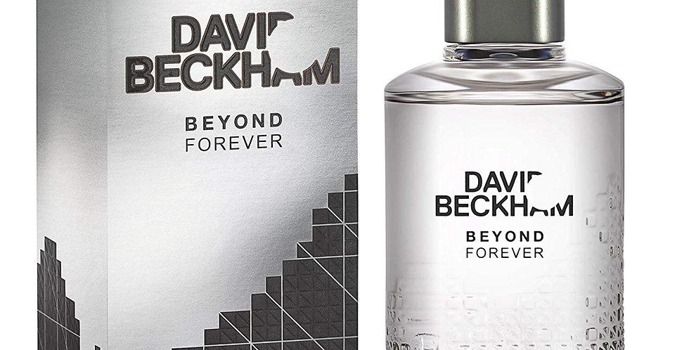 David Beckham Beyond Forever EDT Spray