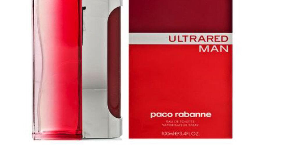 Paco Rabanne Ultrared EDT Spray