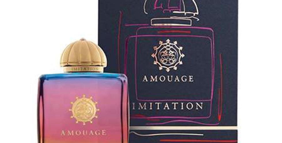 Amouage Imitation For Woman EDP Spray