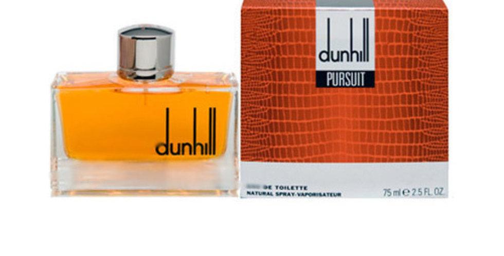 Dunhill Pursuit EDT Spray
