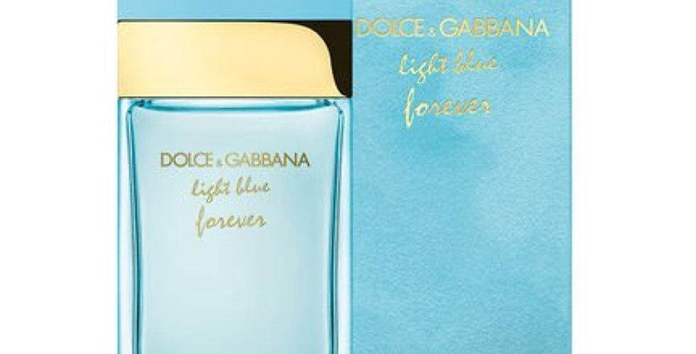 Dolce & Gabbana Light Blue Forever EDP Spray