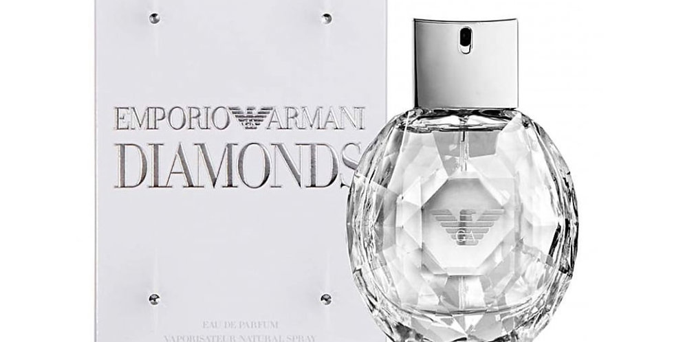 Giorgio Armani Emporio Diamonds EDP Spray