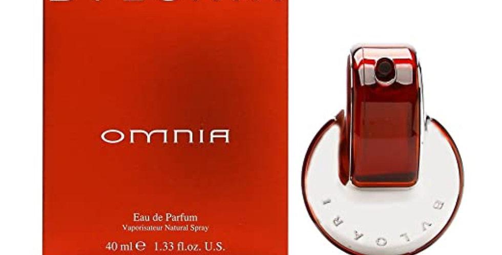 Bulgari Omnia EDP Spray