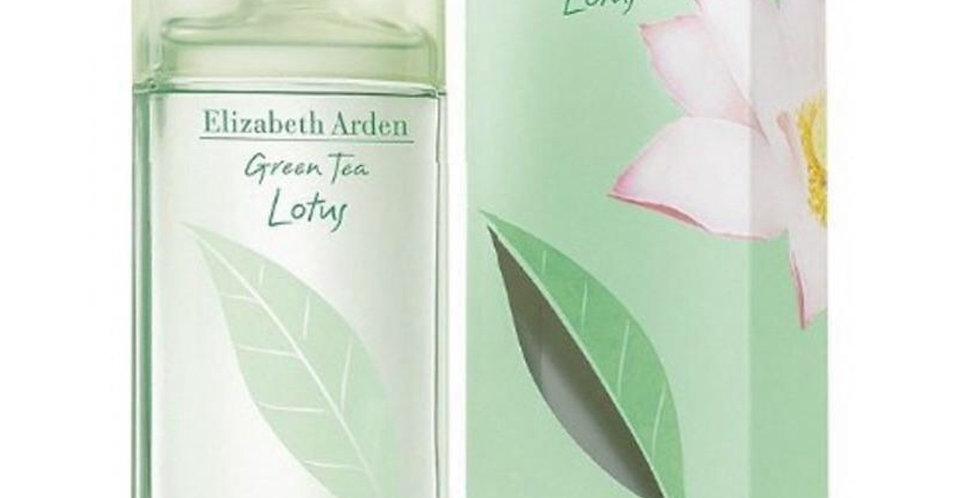 Elizabeth Arden Green Tea Lotus EDT Spray