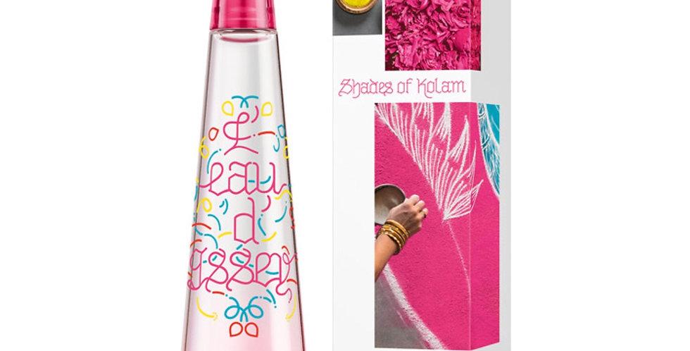Issey Miyake L'Eau d'Issey Summer Shades of Kolam EDT Spray