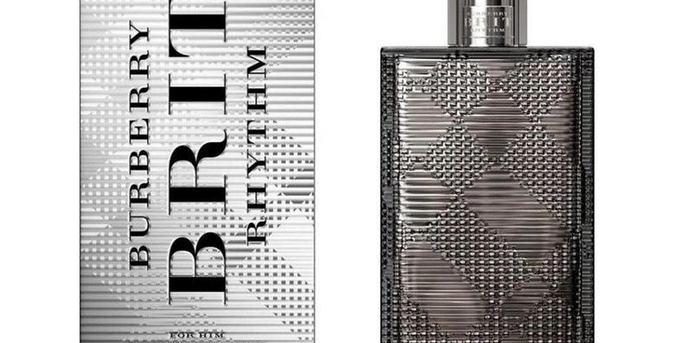 Burberry Brit Rhythm for Him EDT Intense Spray