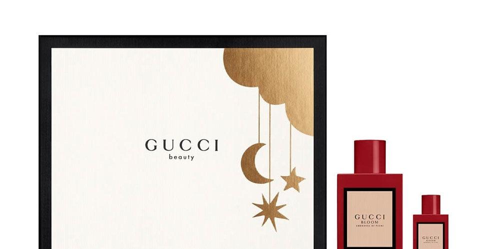 Gucci Bloom Ambrosia di Fiori 50ml EDP Spray / 5ml EDP Spray