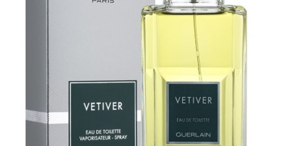 Guerlain Vetiver EDT Spray