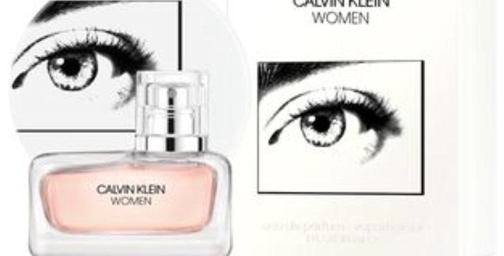Calvin Klein Women EDP Spray