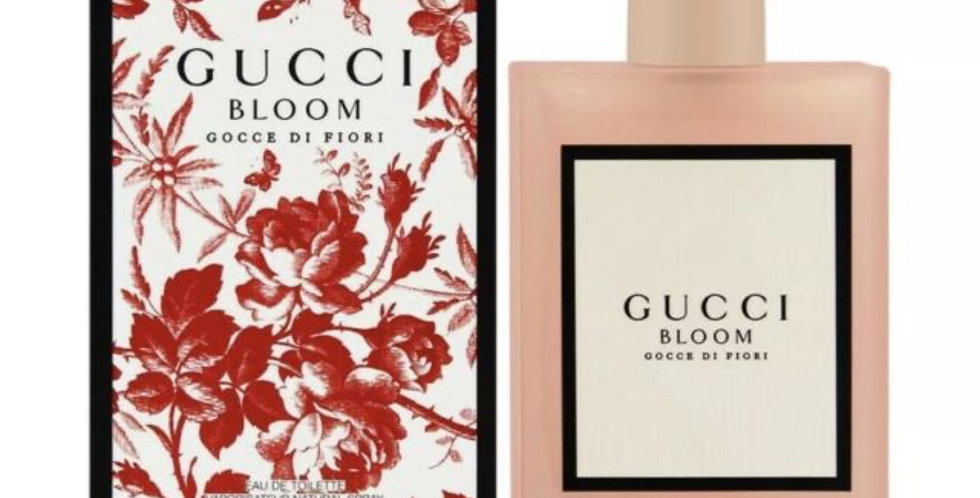 Gucci Bloom Gocce di Fiori EDT Spray
