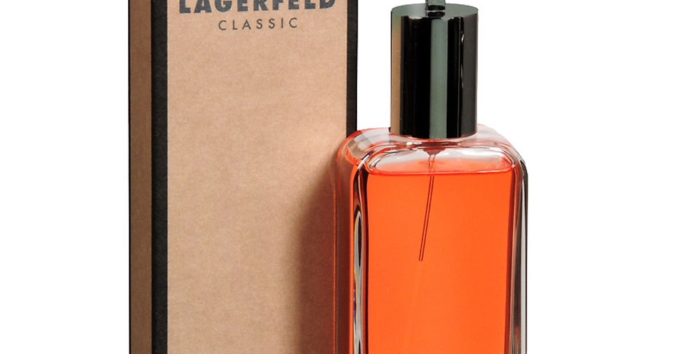 Karl Lagerfeld Classic EDT Spray