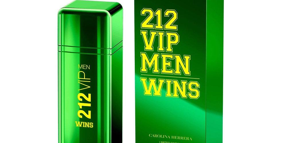 Carolina Herrera 212 VIP Men Wins EDP Spray