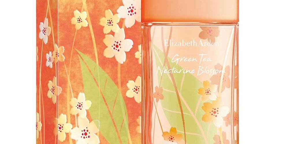 Elizabeth Arden Green Tea Nectarine Blossom EDT Spray
