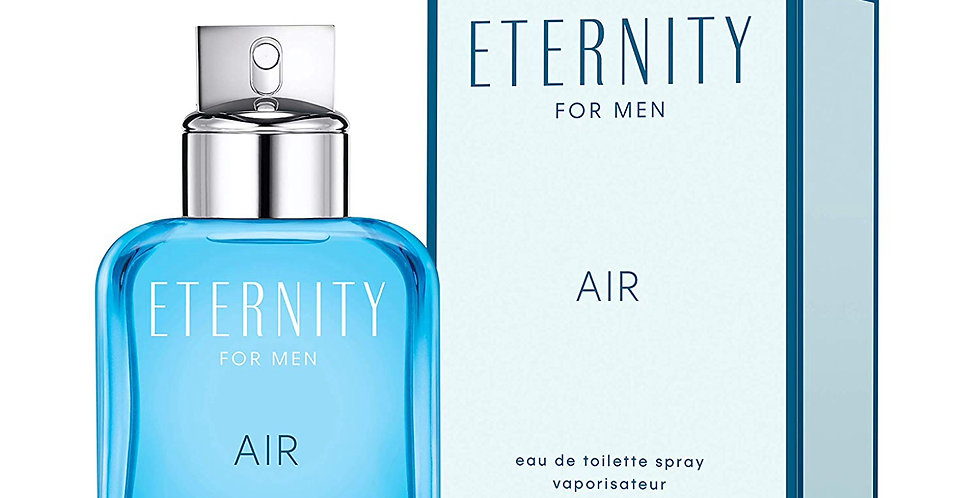 Calvin Klein Eternity Air for Men EDT Spray
