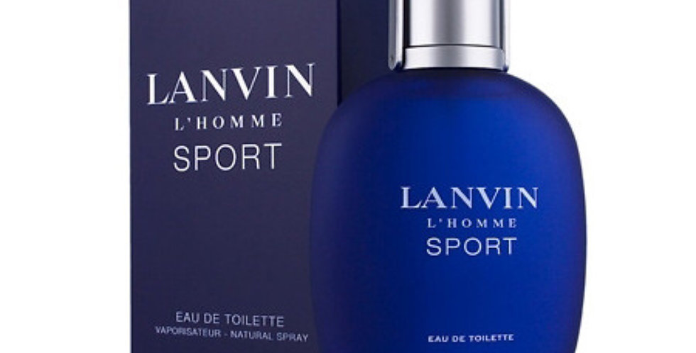 Lanvin L'Homme Sport EDT Spray