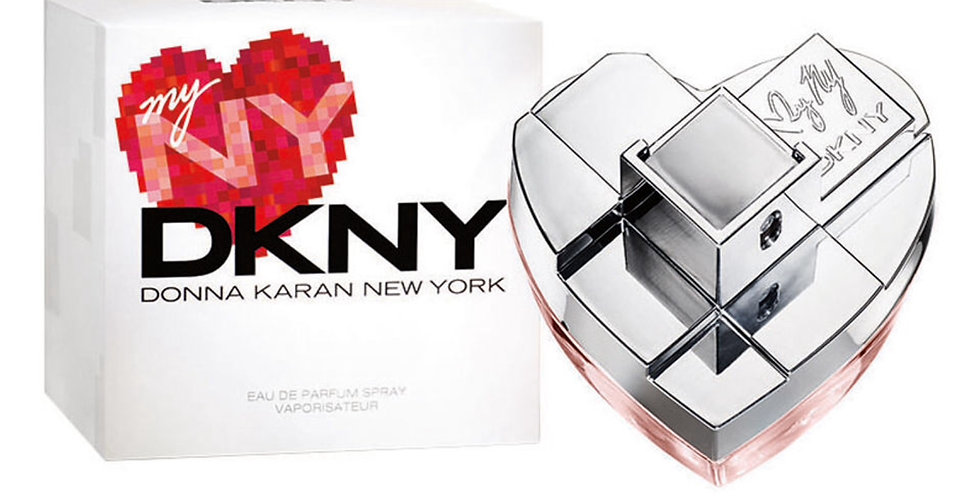 DKNY My NY EDP Spray