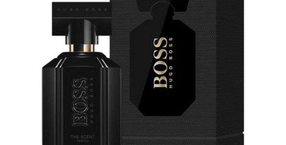 Hugo Boss Boss The Scent for Her EDP Spray Parfum Edition