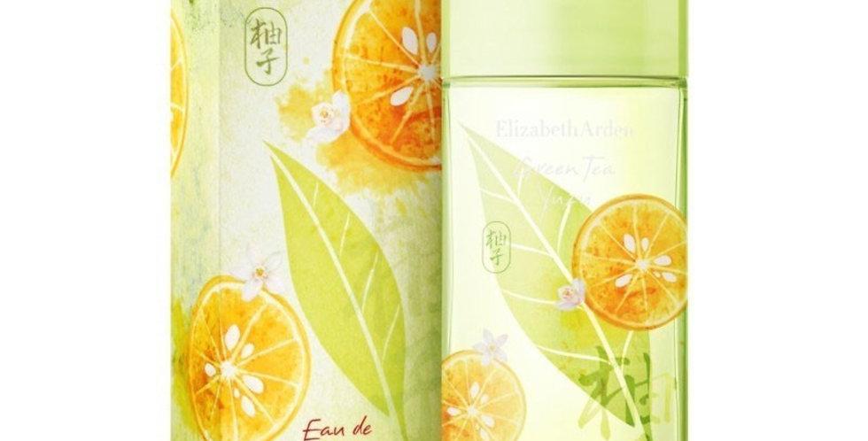 Elizabeth Arden Green Tea Yuzu EDT Spray