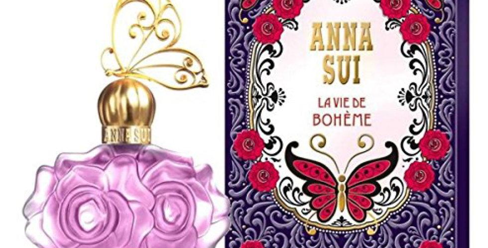 Anna Sui La Vie de Boheme EDT Spray