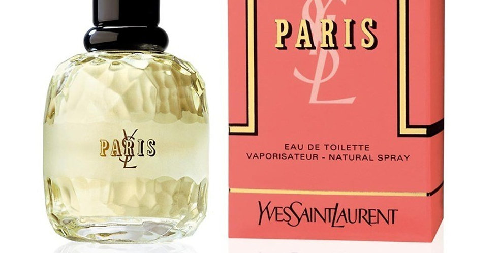 Yves Saint Laurent Paris EDT Spray