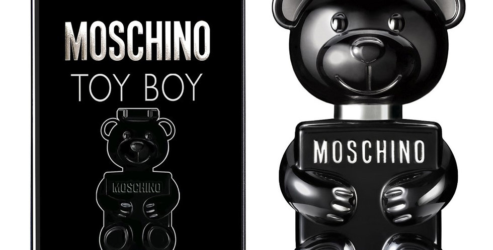 Moschino Toy Boy EDP Spray