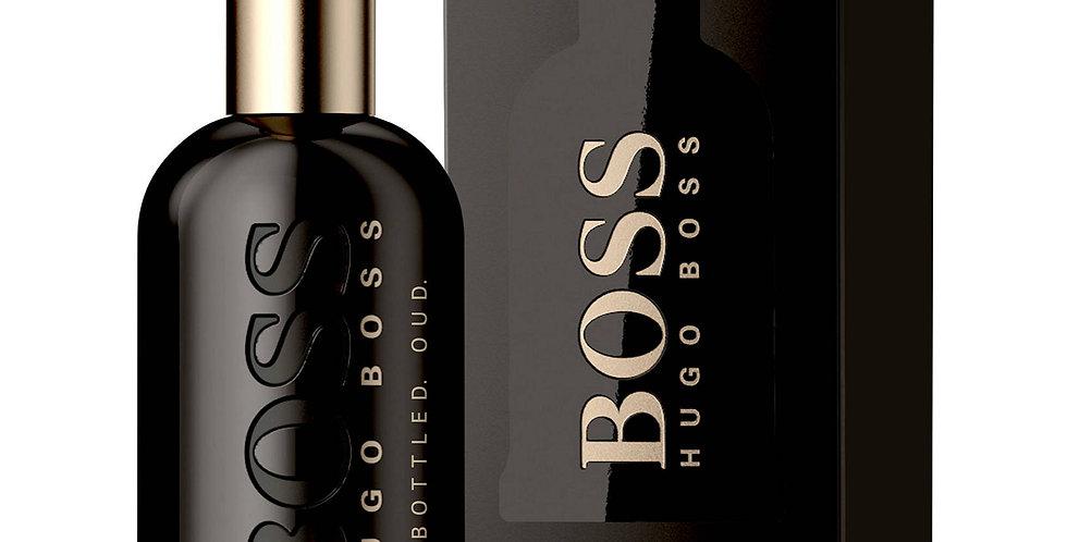 Hugo Boss Boss Bottled Oud EDP Spray