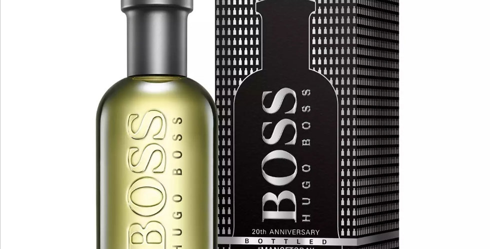 Hugo Boss Boss Bottled Man Of Today EDT Spray 20th Anniversary Edition