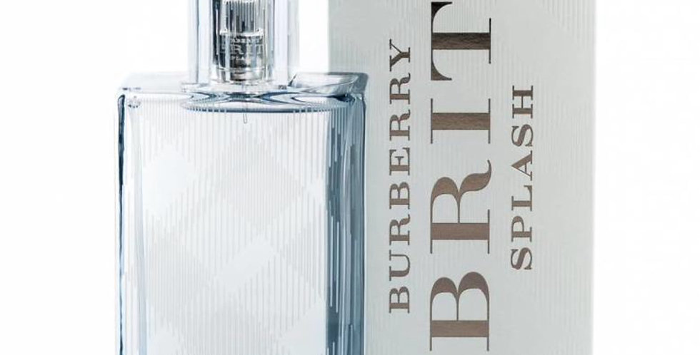 Burberry Brit Splash EDT Spray