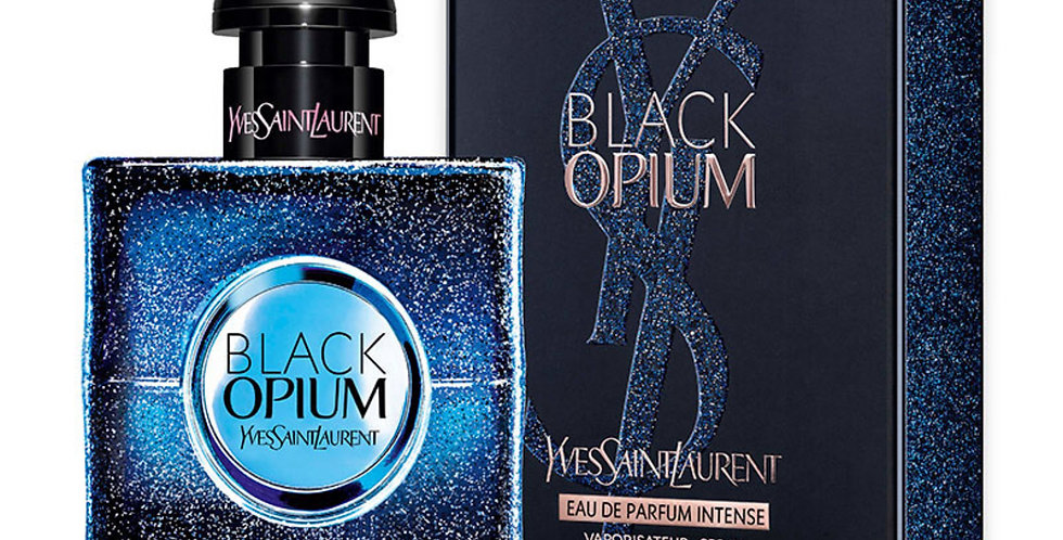 Yves Saint Laurent Black Opium Intense EDP Spray