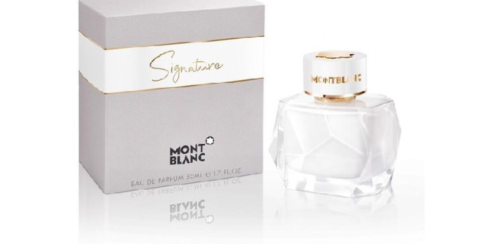 Montblanc Signature EDP, cheap perfume online uk, online perfume shop uk, fragrances online uk, online fragrance shop